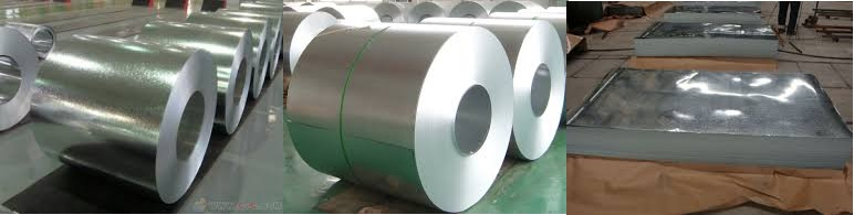 Hot Dipped Galvanized Products