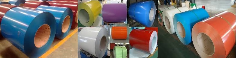 Colour Coils
