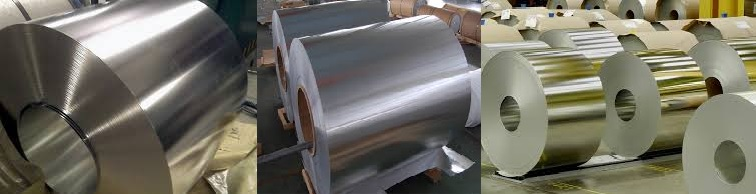 Tin Plate Coil